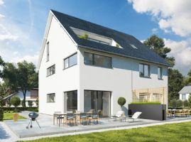 Moderne Doppelhaushälfte Mit Toller Ausstattung. Dortmund Häuser, Dortmund  Haus Kaufen