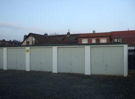 Salzgitter Garage, Salzgitter Stellplatz