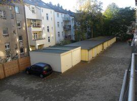 Hattingen Garage, Hattingen Stellplatz