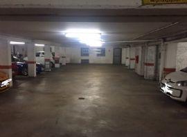Saarlouis Garage, Saarlouis Stellplatz