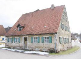 bauernhaus kaufen wei enburg gunzenhausen bauernh user kaufen. Black Bedroom Furniture Sets. Home Design Ideas