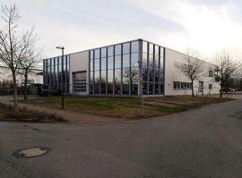 Kölln-Reisiek Halle, Kölln-Reisiek Hallenfläche