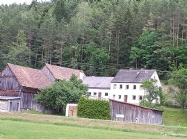 Bauernhaus kaufen Bayern: Bauernhäuser kaufen