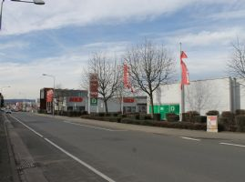 Wiesbaden Industrieflächen, Lagerflächen, Produktionshalle, Serviceflächen