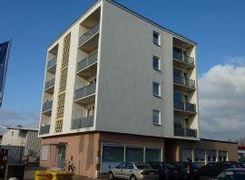 Appartement-Wohnung mit Süd-Balkon u. Fernsicht in südlicher Stadtlage Frankenthal