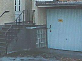 Soest Garage, Soest Stellplatz