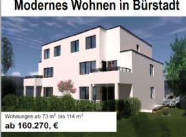 Bürstadt Wohnungen, Bürstadt Wohnung kaufen