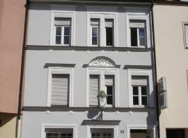 Trier WG Trier, Wohngemeinschaften