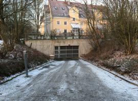 Bayreuth Garage, Bayreuth Stellplatz