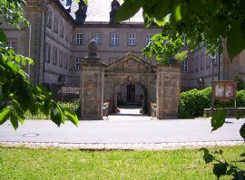 Untermerzbach WG Untermerzbach, Wohngemeinschaften