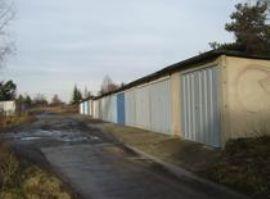 Garage im Stadtteil Spitzgrund