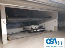Coswig Garage, Coswig Stellplatz
