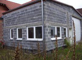 Homburg Garage, Homburg Stellplatz
