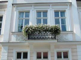 Bayreuth Wohnen auf Zeit, möbliertes Wohnen