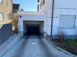 Unterschleißheim Garage, Unterschleißheim Stellplatz