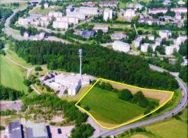 Villingen-Schwenningen Industrieflächen, Lagerflächen, Produktionshalle, Serviceflächen