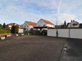 Bückeburg Garage, Bückeburg Stellplatz