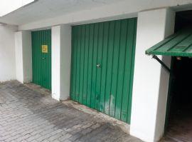 Landshut Garage, Landshut Stellplatz