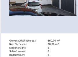 Augsburg Häuser, Augsburg Haus mieten