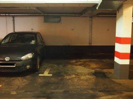 Bremen Garage, Bremen Stellplatz