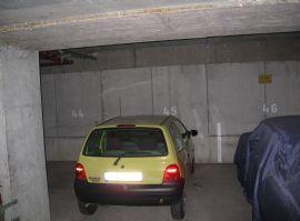 Bietigheim-Bissingen Garage, Bietigheim-Bissingen Stellplatz